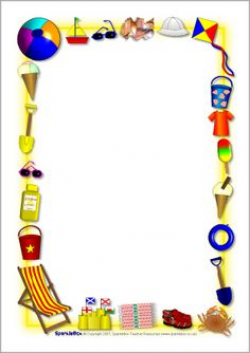 August clipart borders, Picture #60441 august clipart borders.