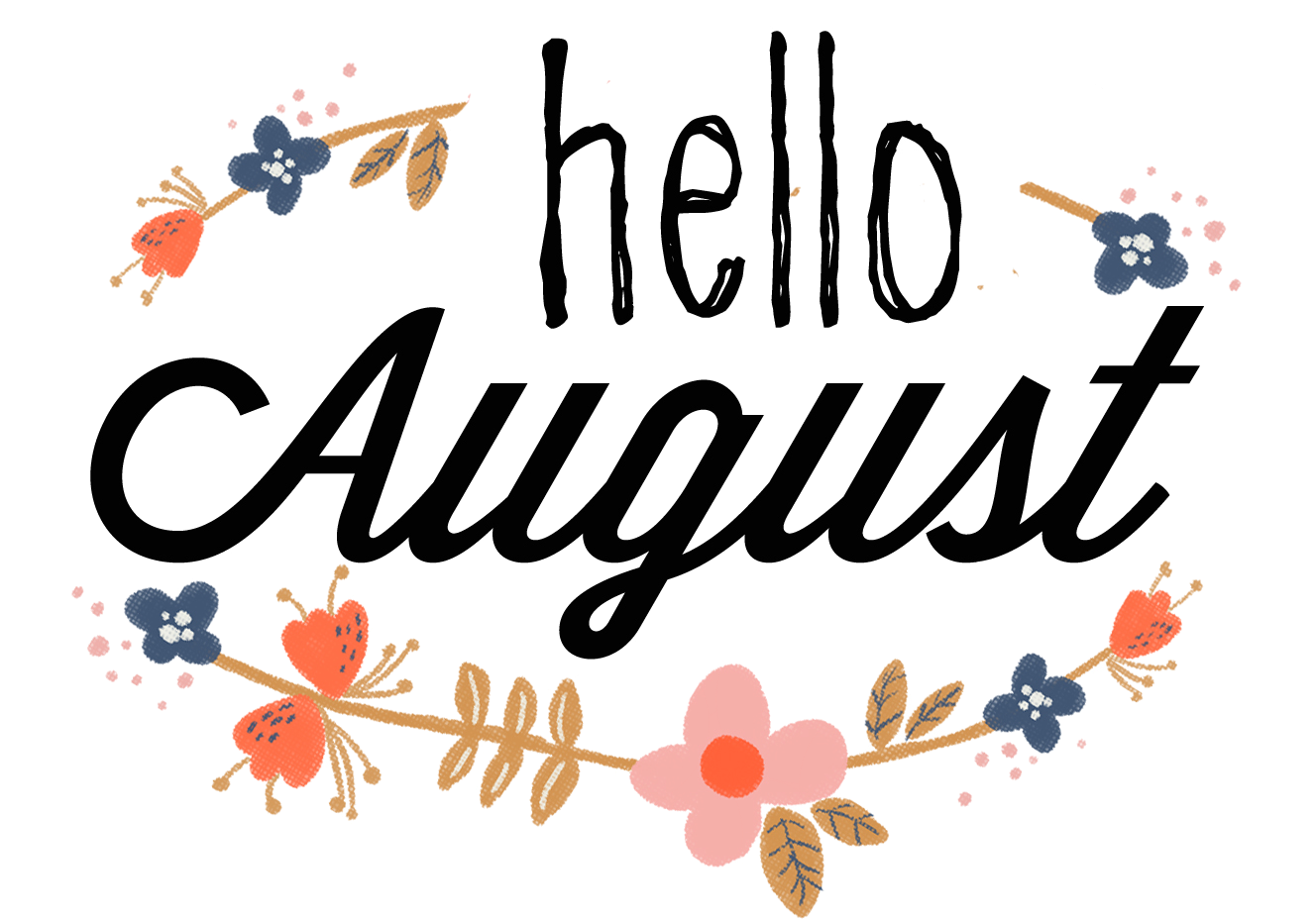 August Clipart to download free.