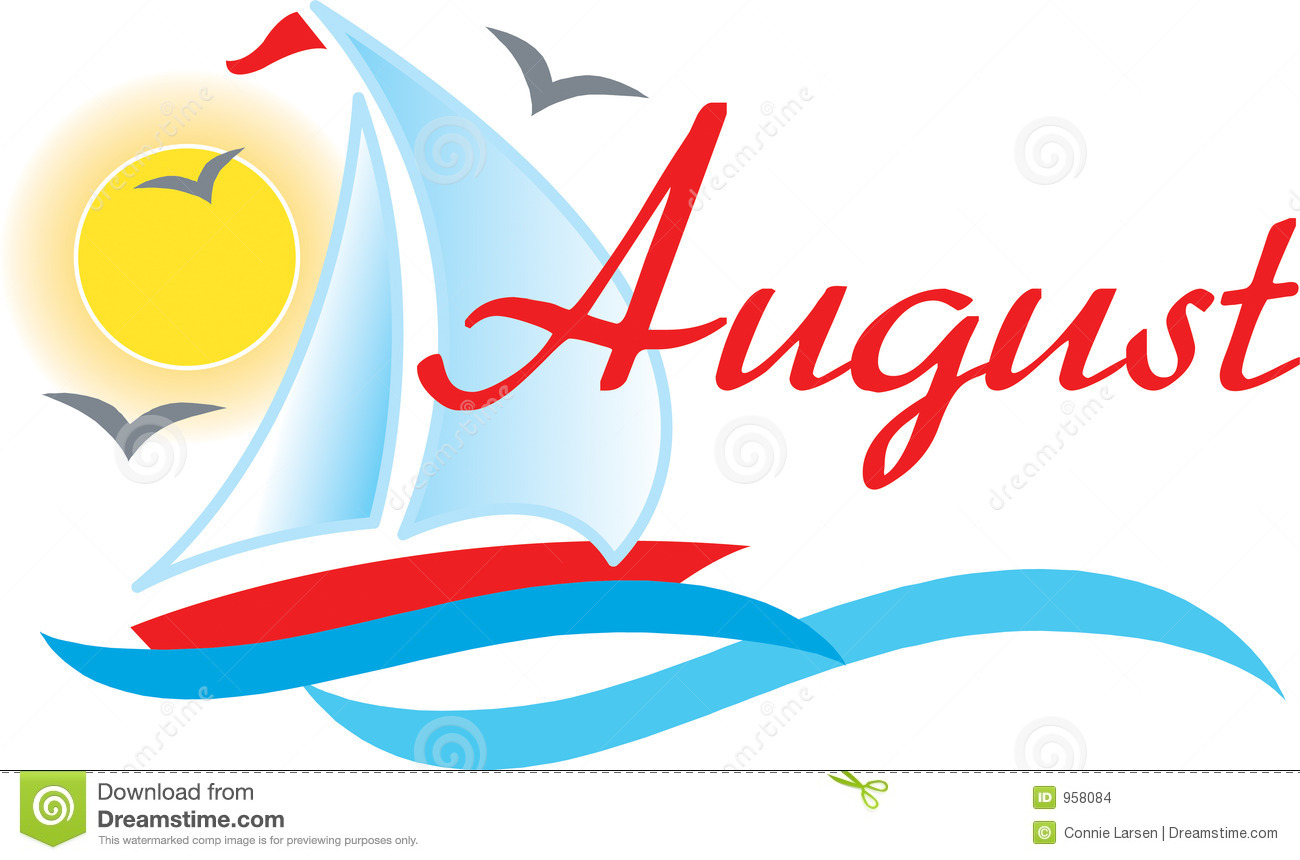 August clipart images 5 » Clipart Station.