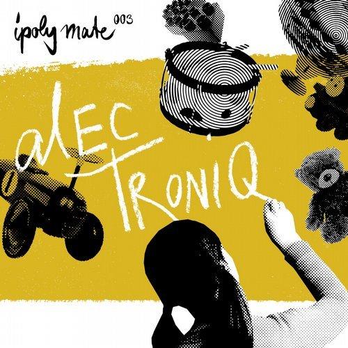 August der Starke by Alec Troniq: Tracks on Beatport Chart.