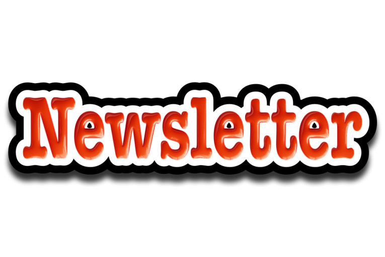 Collection of 14 free Newsletter clipart library news bill clipart.
