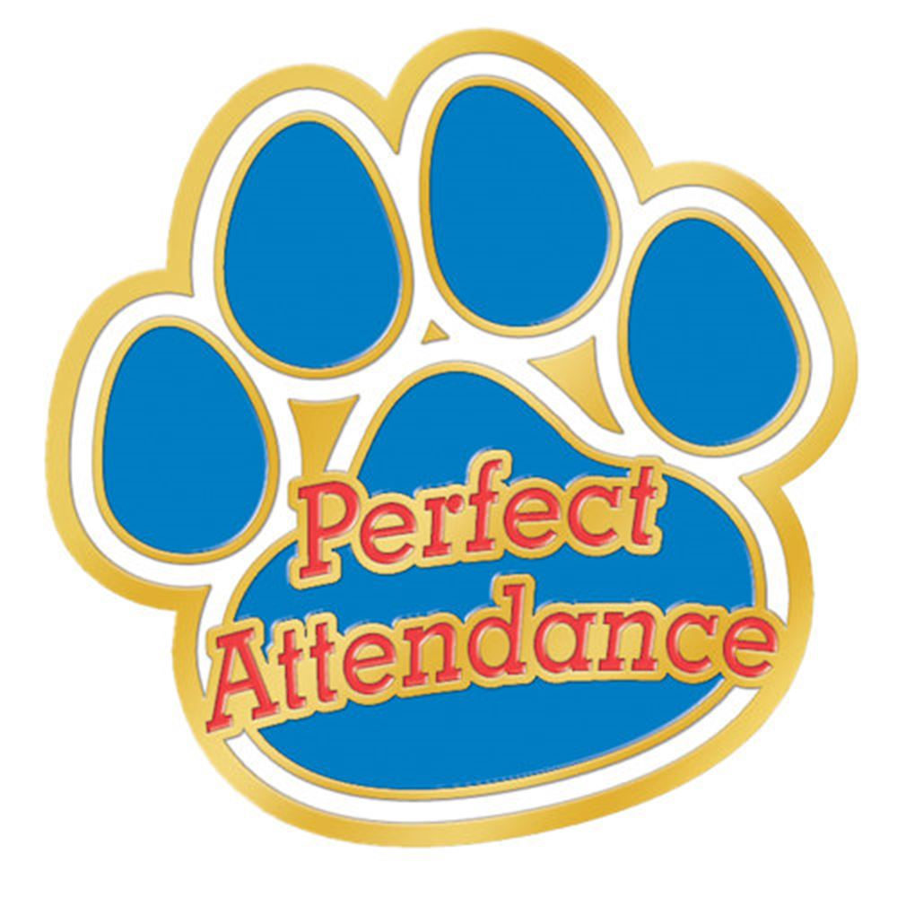 199 Attendance free clipart.