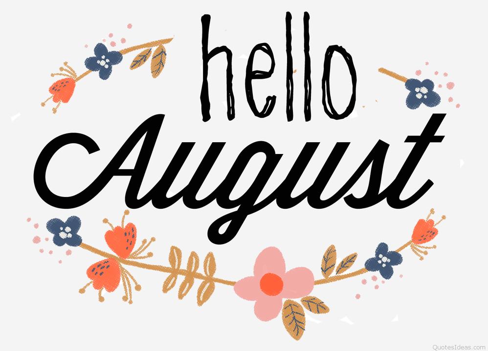 Admirable August Hauls 2019!.