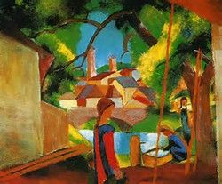 1000+ ideas about Macke on Pinterest.