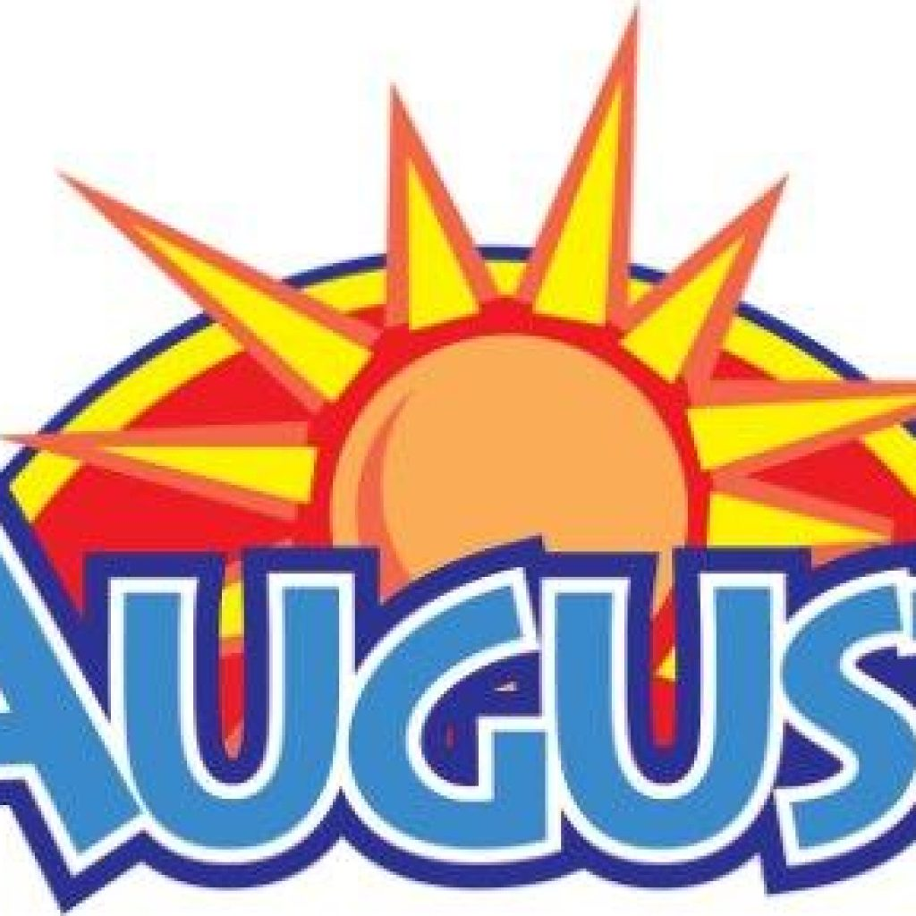 Free Clipart For August.