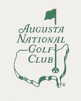 Augusta National Golf Club Logo.