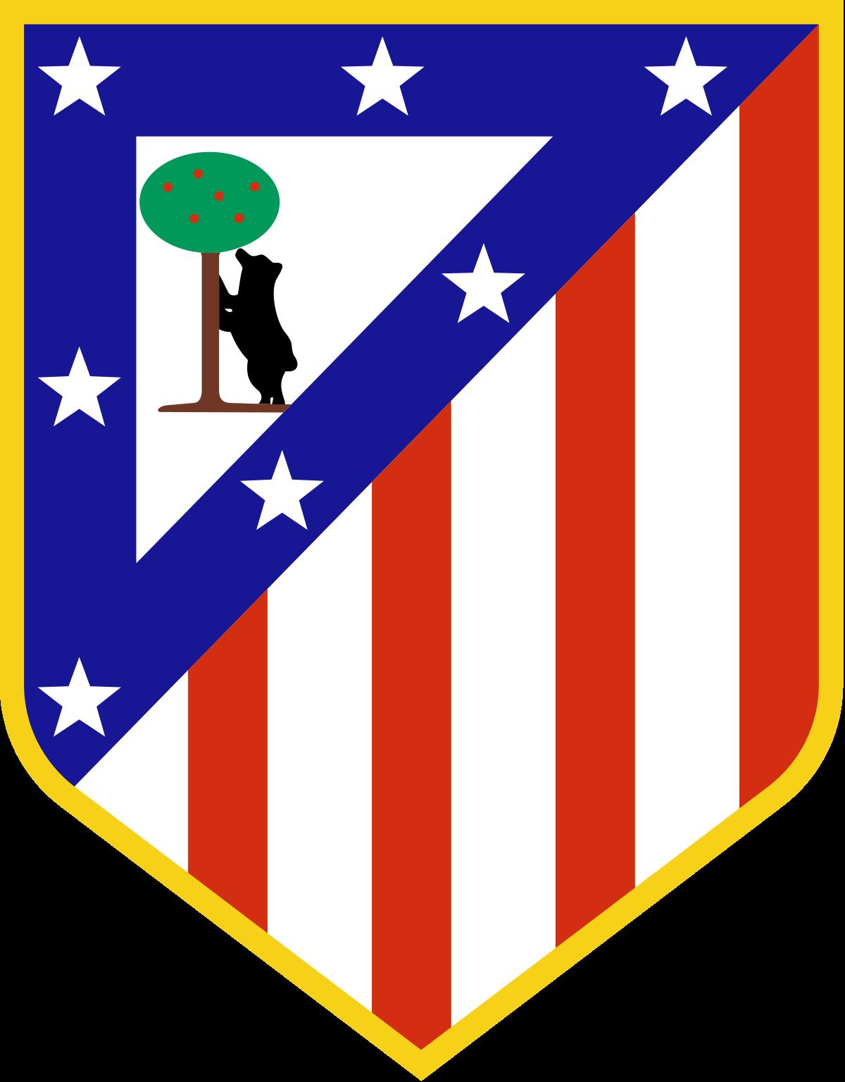 Atlético Madrid.