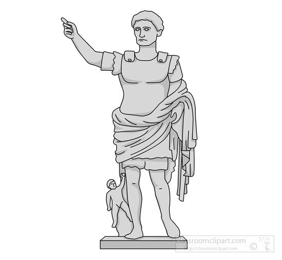 Ancient Rome : roman.