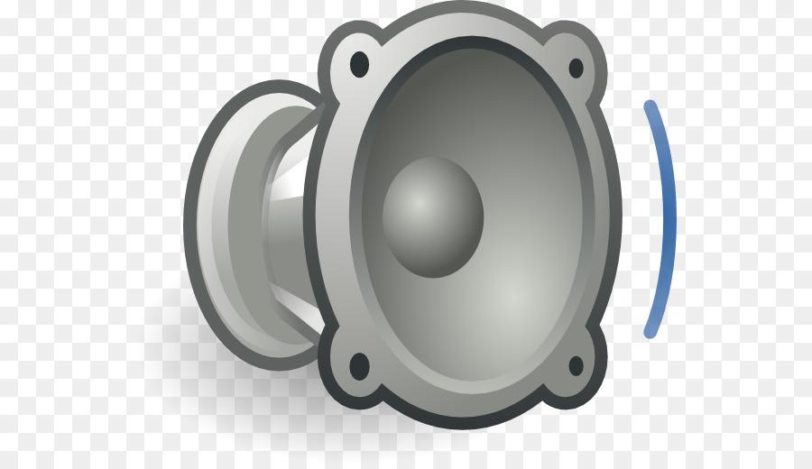Speaker Cartoon clipart.