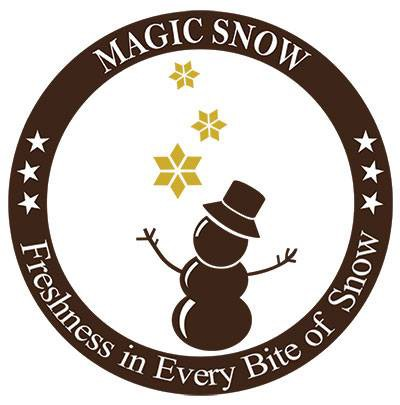 Magic Snow.