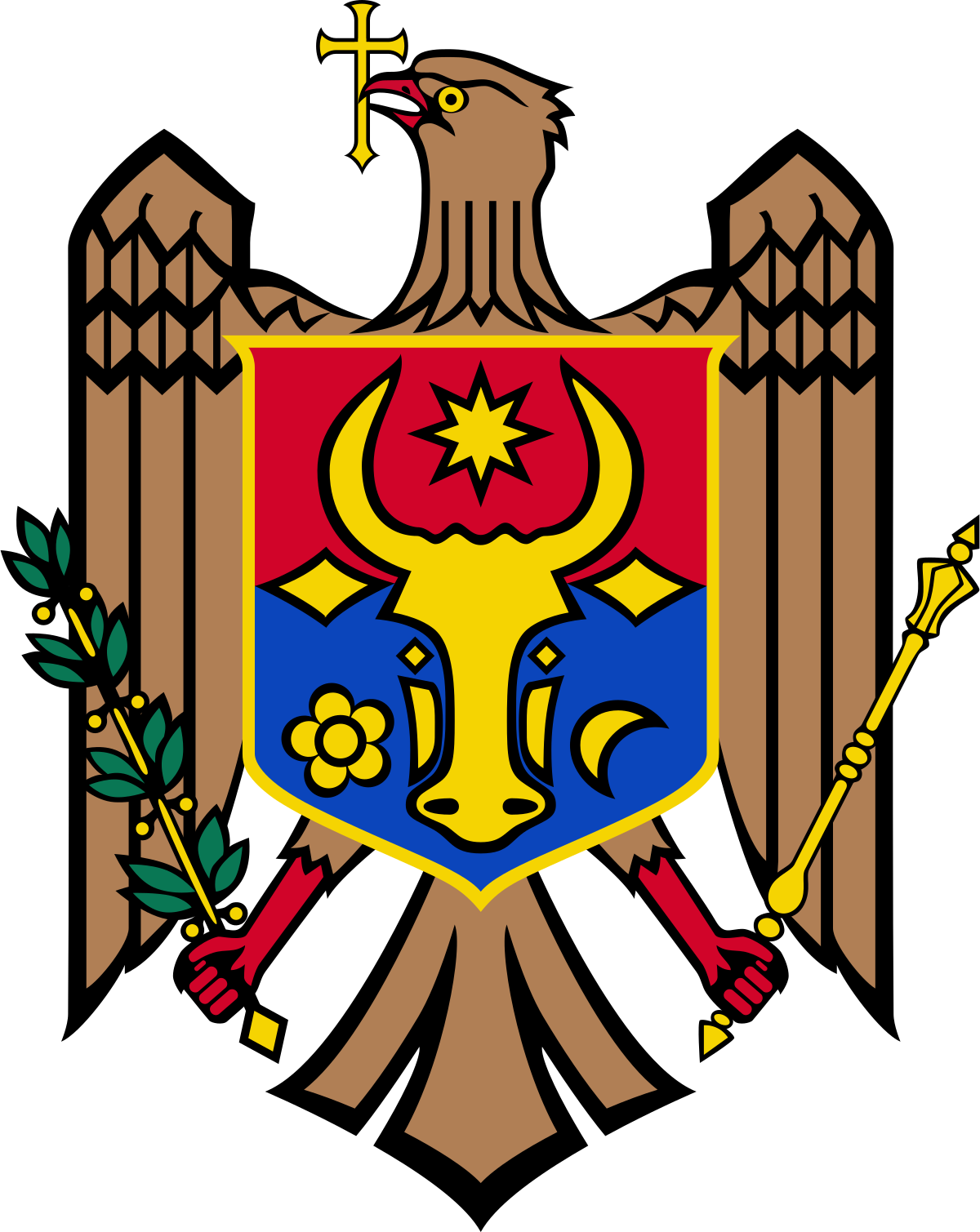 Independence of Moldova.