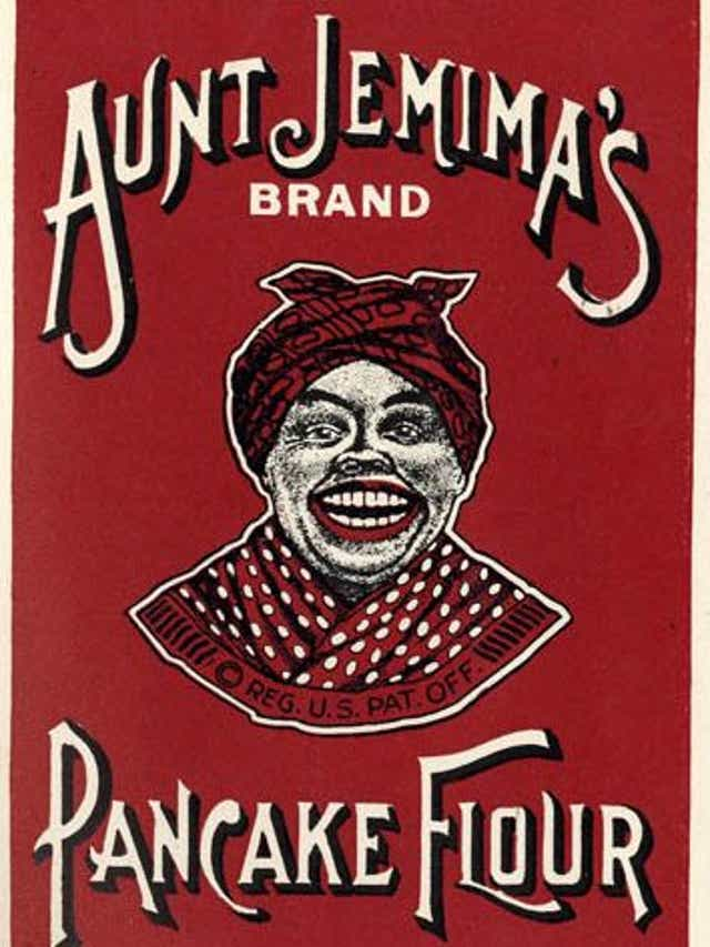 Pancake flap: \'Aunt Jemima\' heirs seek dough.
