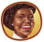 Aunt Jemima.