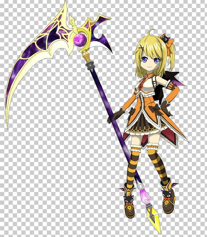 Aura Kingdom Anime Eidolon Art PNG, Clipart, Action Figure.