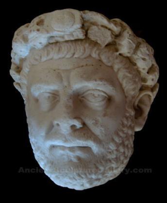 1000+ images about Tijdperk 3 / Antiek Rome 753.