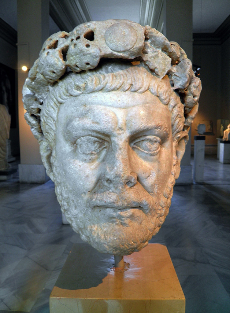 Diocletian.