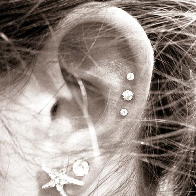 1000+ images about Gauges and tattoos on Pinterest.