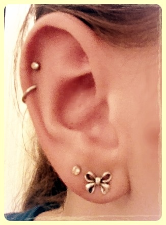 1000+ images about Piercings and tattoos on Pinterest.