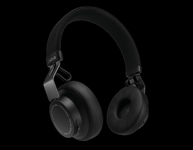 Auriculares inalámbricos para llamadas y música.