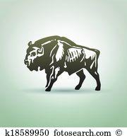 Aurochs Clipart EPS Images. 71 aurochs clip art vector.