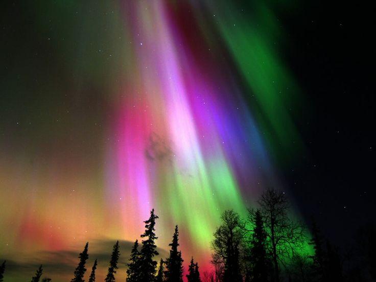 1000+ images about Aurora Borealis on Pinterest.