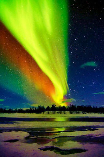 1000+ ideas about Aurora Borealis From Space on Pinterest.