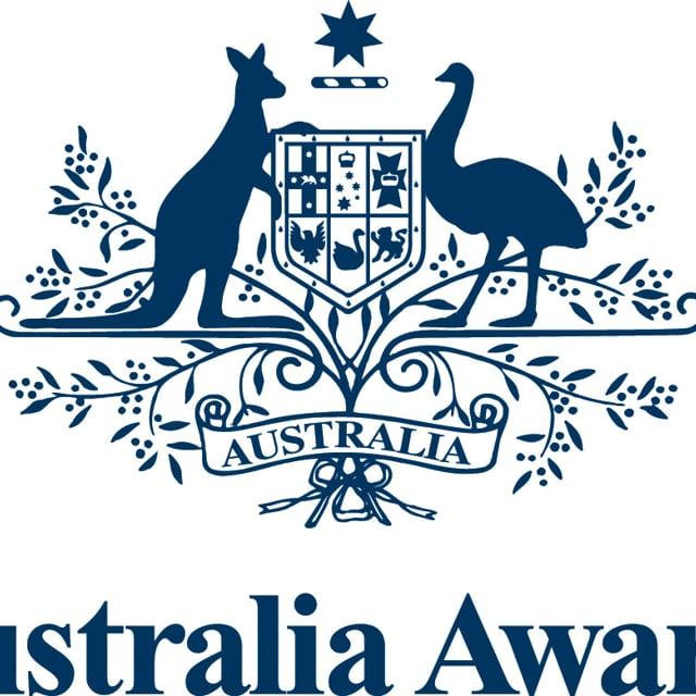 Australia Awards.