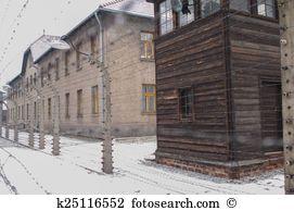 Auschwitz birkenau Stock Illustration Images. 33 auschwitz.