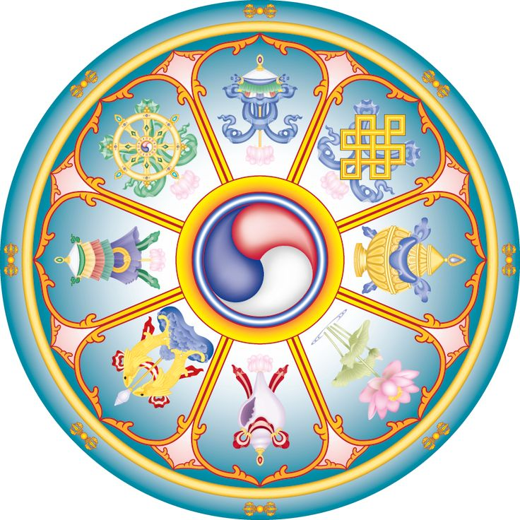 1000+ images about The Eight Auspicious Symbols on Pinterest.