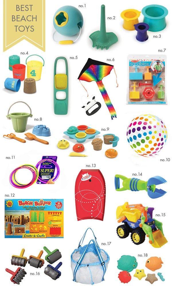 """Über 1.000 Ideen zu """"Beach Toys auf Pinterest""""."""
