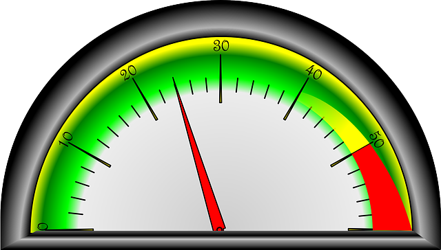 Aussentempteratur Clipart on High Pressure Fuel Gauge