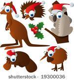 Free australian christmas clipart 4 » Clipart Portal.