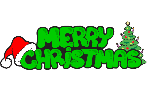 Australian merry christmas png 3 » PNG Image.