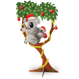 88024 Christmas free clipart.