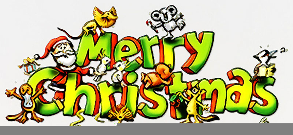 Australian Christmas Clipart Free Download.