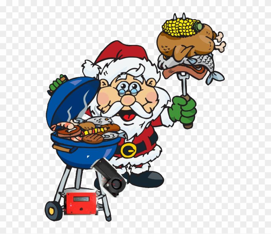I Heard Santa Doesn\'t Use A Servo.