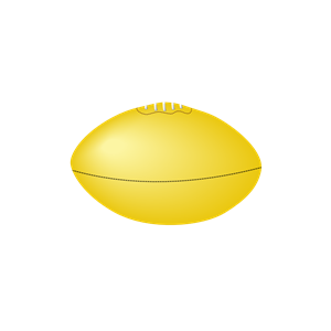 Aussie Rules Football clipart, cliparts of Aussie Rules.
