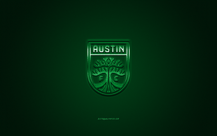 Download wallpapers Austin FC, American soccer club, USL.