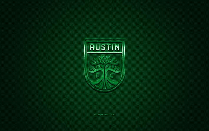 Download wallpapers Austin FC, American soccer club, USL.