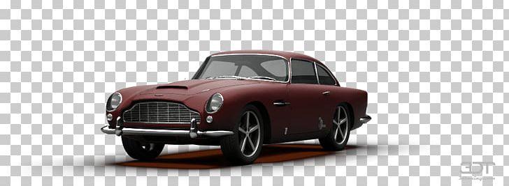 Aston Martin DB5 Austin.