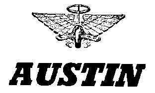 Austin Motor Company.