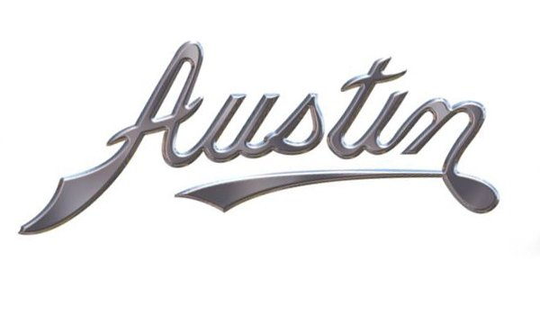 Austin Logo Meaning and History [Austin symbol].
