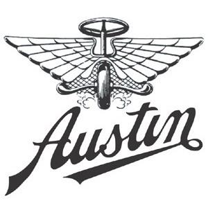 Austin texas Logos.