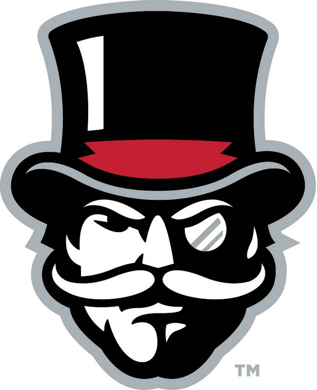 Austin Peay Governors Alternate Logo (2014).
