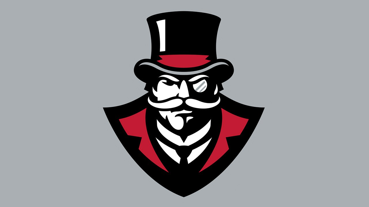 Austin Peay Governors logo.