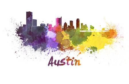 856 Austin Texas Stock Vector Illustration And Royalty Free Austin.