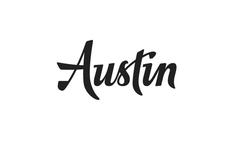 Austin Logo.