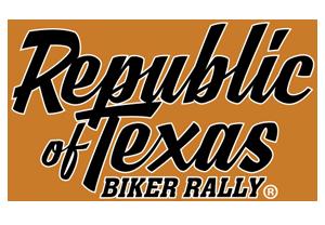 Republic of Texas Biker Rally.