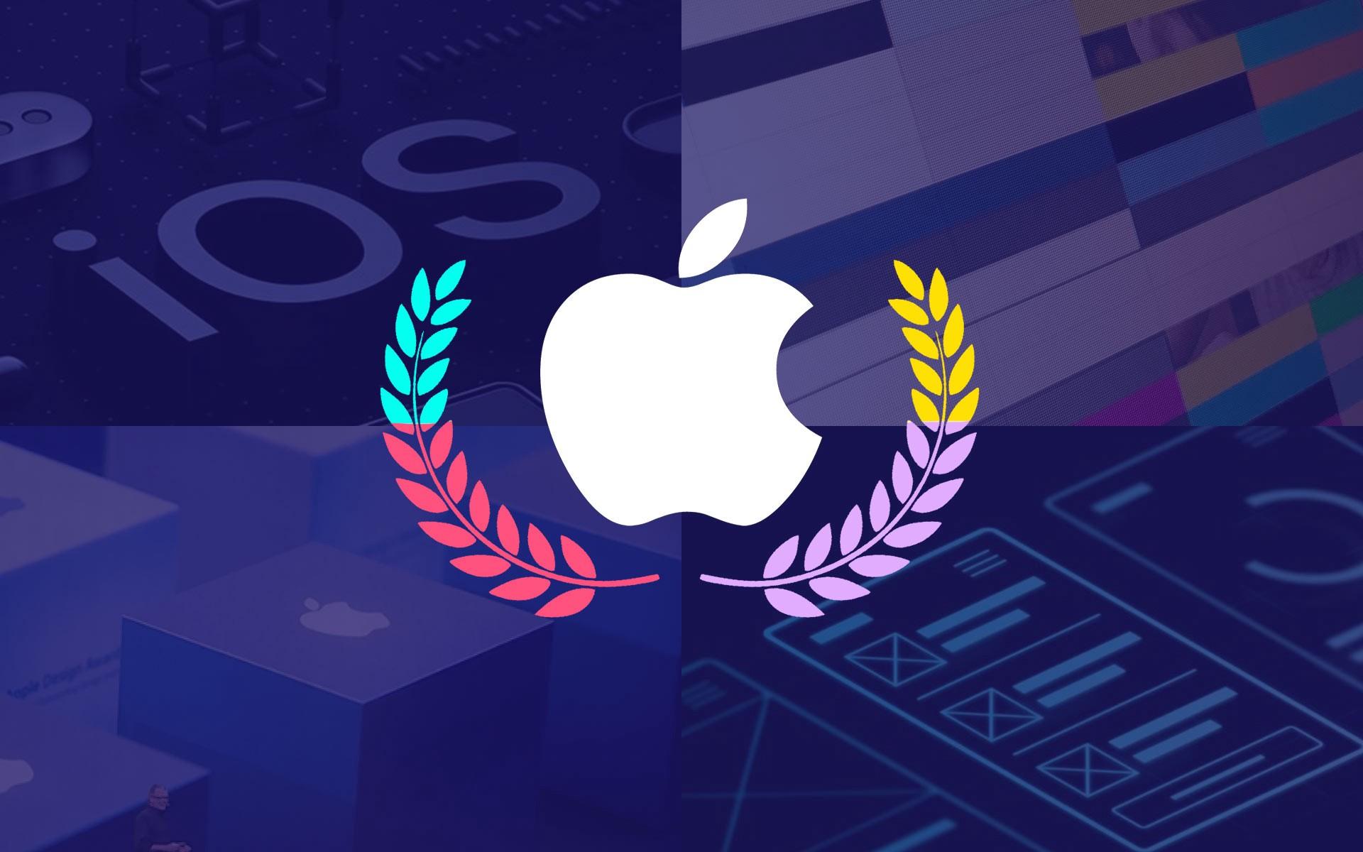 How to design an Apple Design Award.