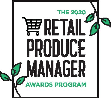 Nominations open for 2020 Retail Produce Manager Awards.